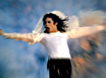 Michael Alive