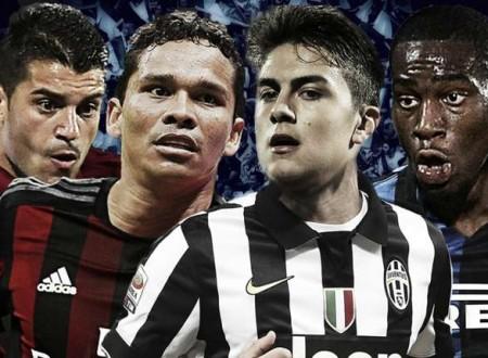 Calciomercato 2015